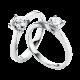 Lorenz Eigenkreationen, Verlobungsringe