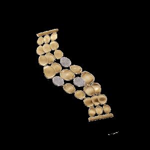 Marco Bicego, Armband, Lunaria Diamonds, BB1899-B