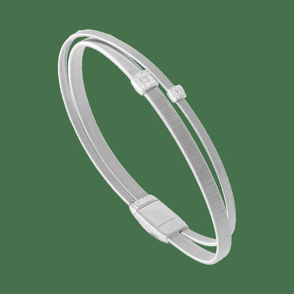 Marco Bicego, Armband Masai, BG732-B-W
