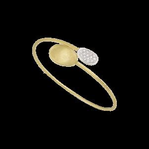 Marco Bicego, Armreif, Lunaria Diamonds, SB75-B