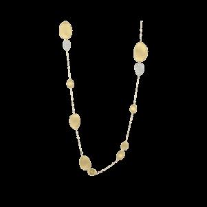 Marco Bicego, Collier, Lunaria Diamonds, CB1979-B
