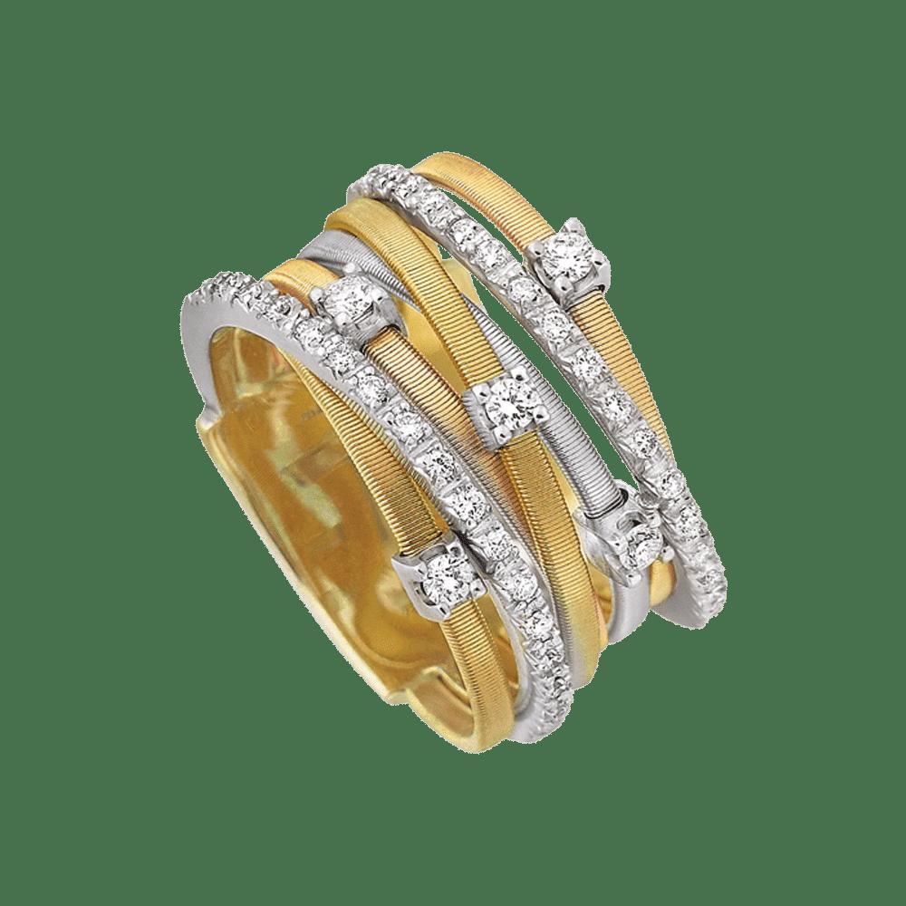 Marco Bicego, Goa, Ring, AG277-B2-Y