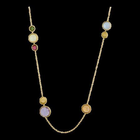 Marco Bicego, Halskette Jaipur, CB1401-MIX01