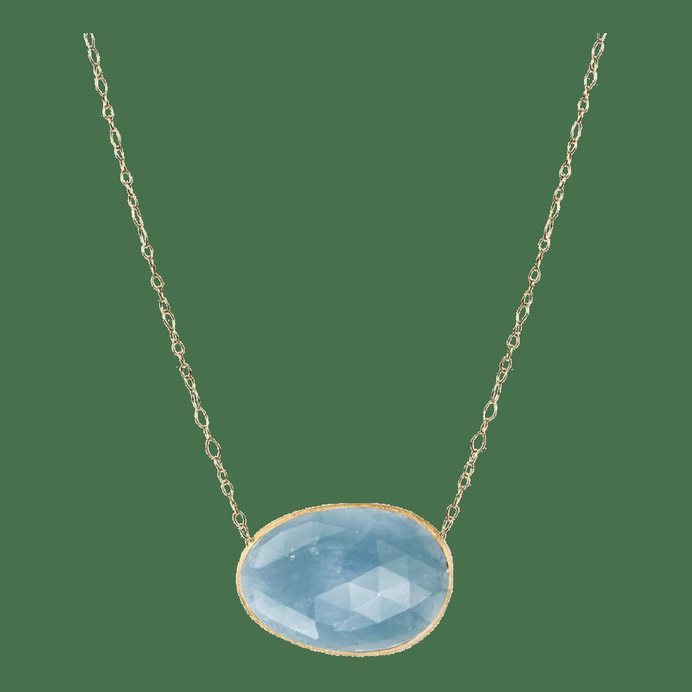 Marco Bicego, Halskette Lunaria, CB1872-AQD