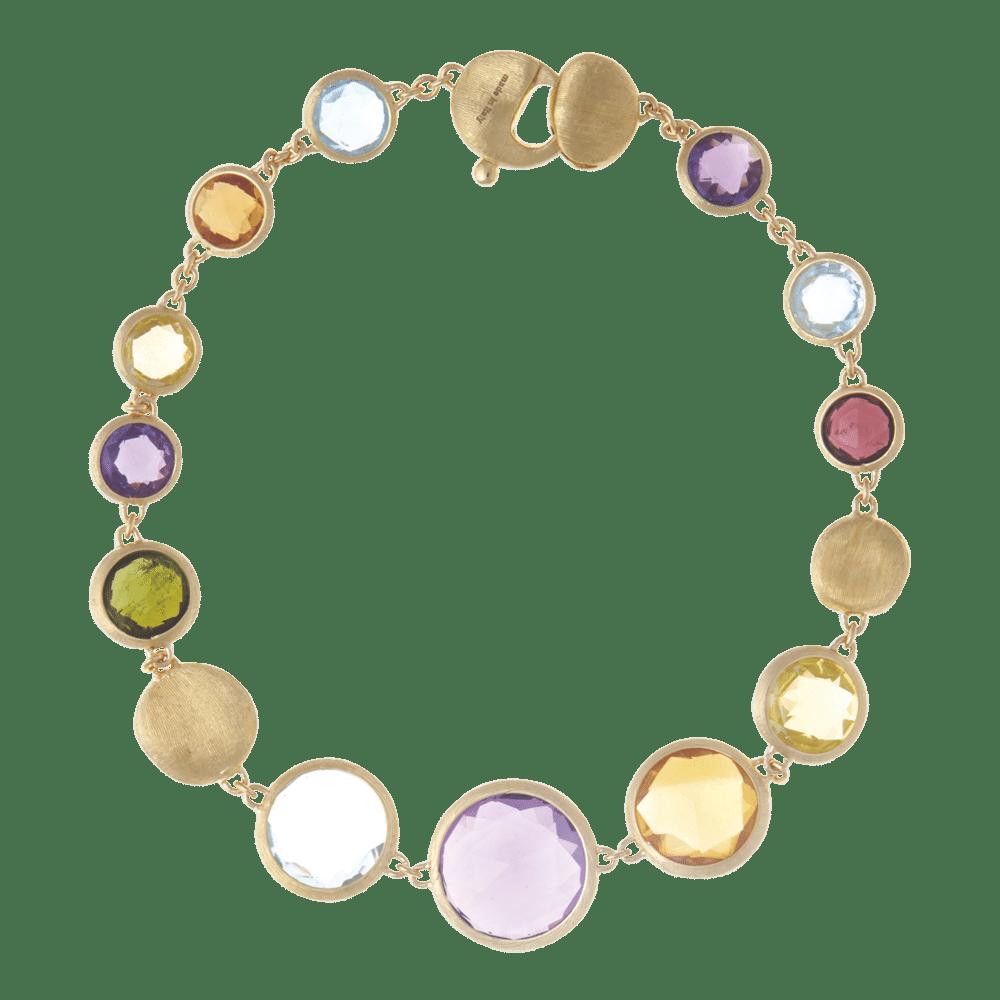 Marco Bicego, Jaipur, Armband, BB2160-MIX01-Y