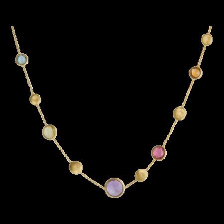 Marco Bicego, Jaipur, Halskette, CB1243-MIX01