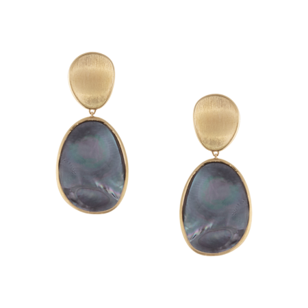 Marco Bicego, Lunaria, Ohrstecker Mother of Pearl, OB1404-MPB