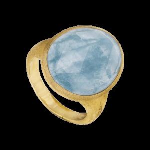 Marco Bicego, Lunaria, Ring, AB565.AQD01