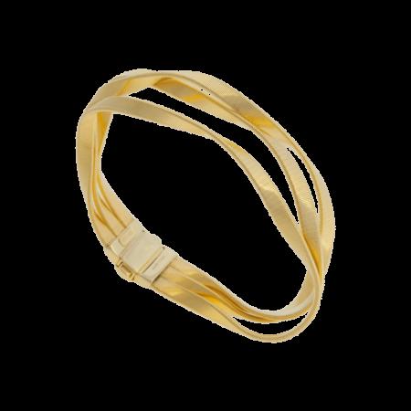 Marco Bicego, Marrakech Supreme, Armband, Gelbgold, BG742_Y