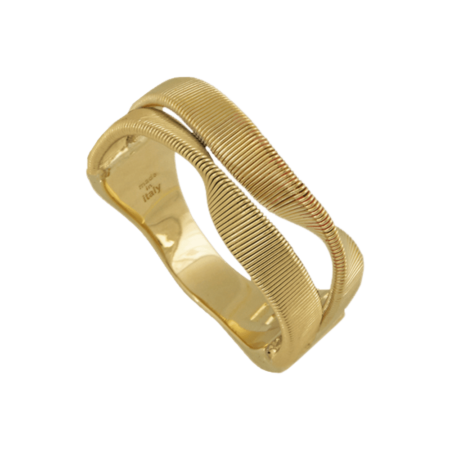 Marco Bicego, Marrakech Supreme, Ring, Gelbgold, AG327_Y