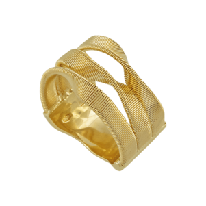 Marco Bicego, Marrakech Supreme, Ring, Gelbgold, AG328_Y