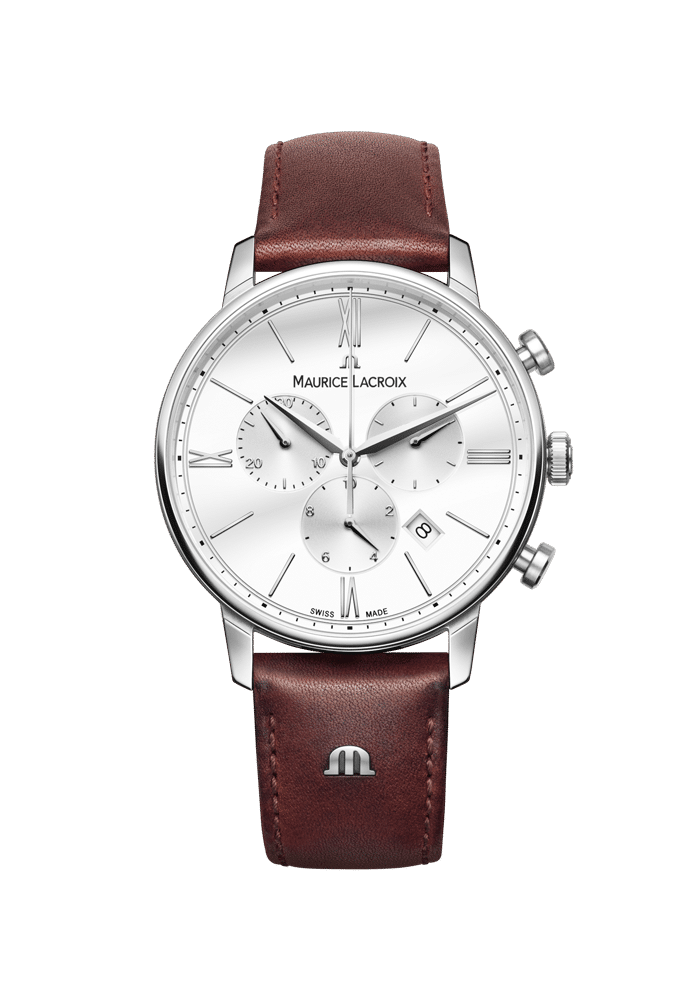 Maurice Lacroix, Eliros, Eliros Chronograph, EL1098-SS001-112-1