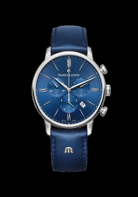 Maurice Lacroix, Eliros, Eliros Chronograph, EL1098-SS001-410-1
