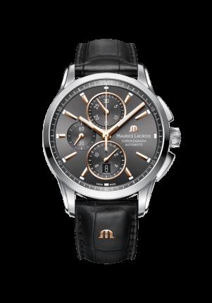 Maurice Lacroix, Pontos, Pontos Chronographe, PT6388-SS001-331-1