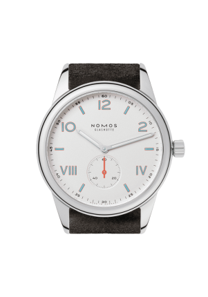 NOMOS Glashütte, Campus, Club 38 Campus, 735