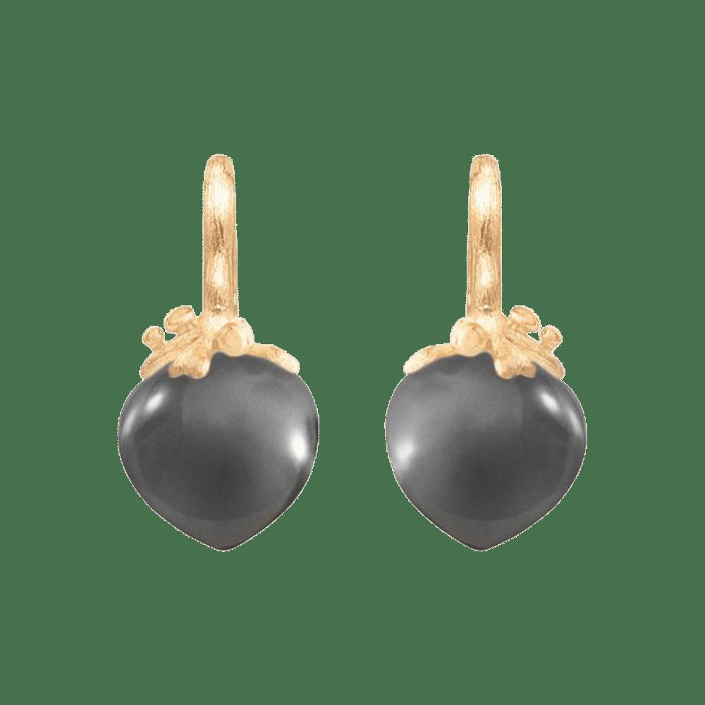 Ole Lynggaard, Dew Drops, Earrings, A2723-407
