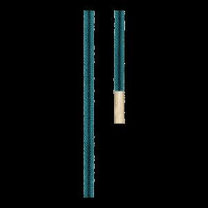 Ole Lynggaard, Double Design String, grün 130 cm, A1907-401