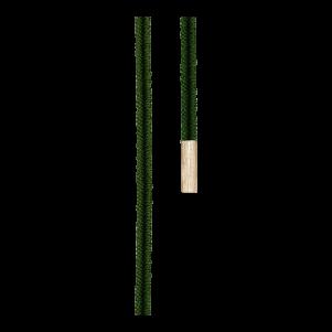 Ole Lynggaard, Double Design, String grün 130 cm, A1907-412