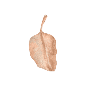 Ole Lynggaard, Leaves, Pendant, A2617-702