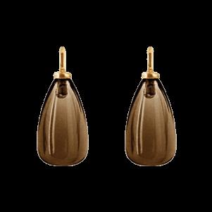 Ole Lynggaard, Lotus, Design Pendant For Earring, A1703-409