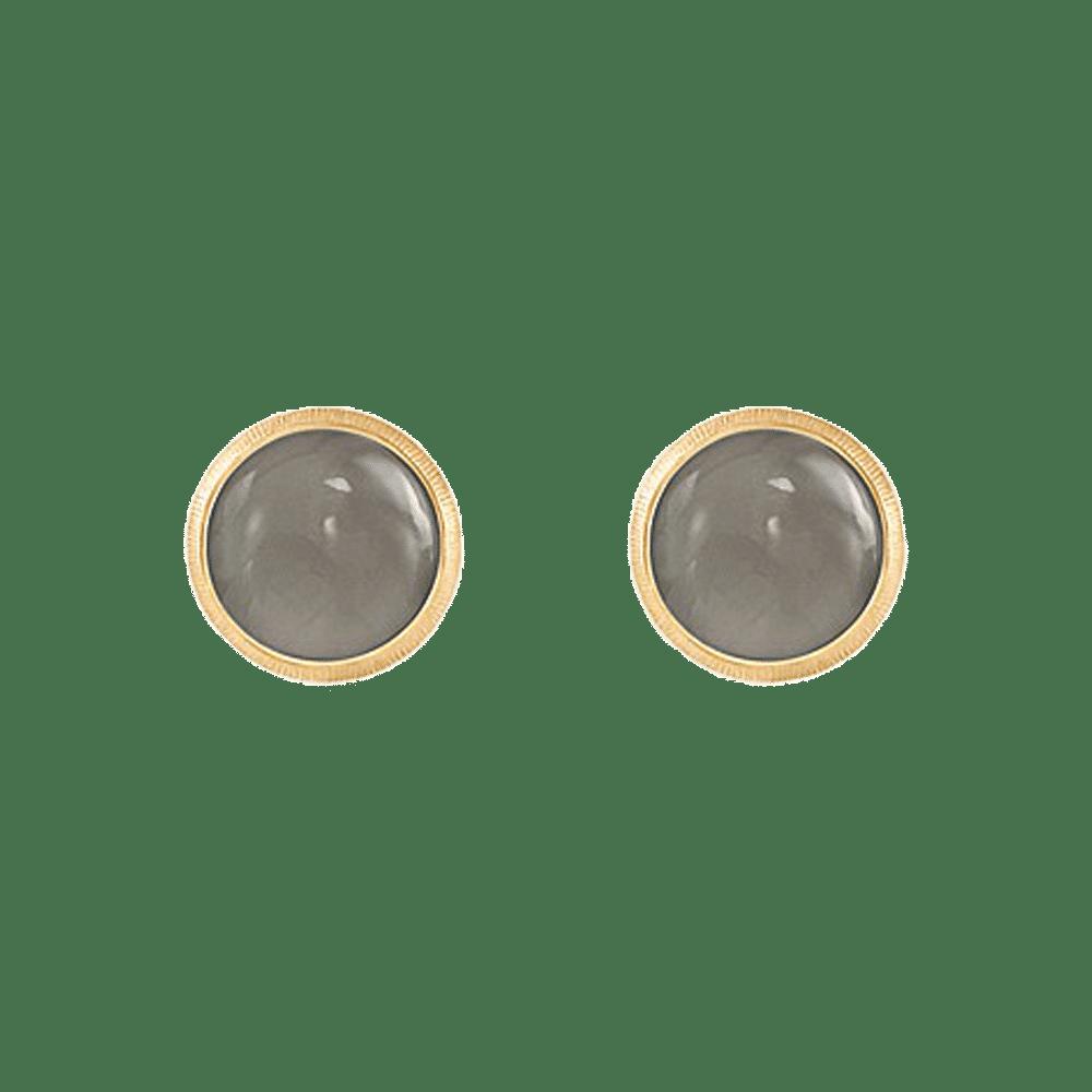 Ole Lynggaard, Lotus, Earrings, A3058-403