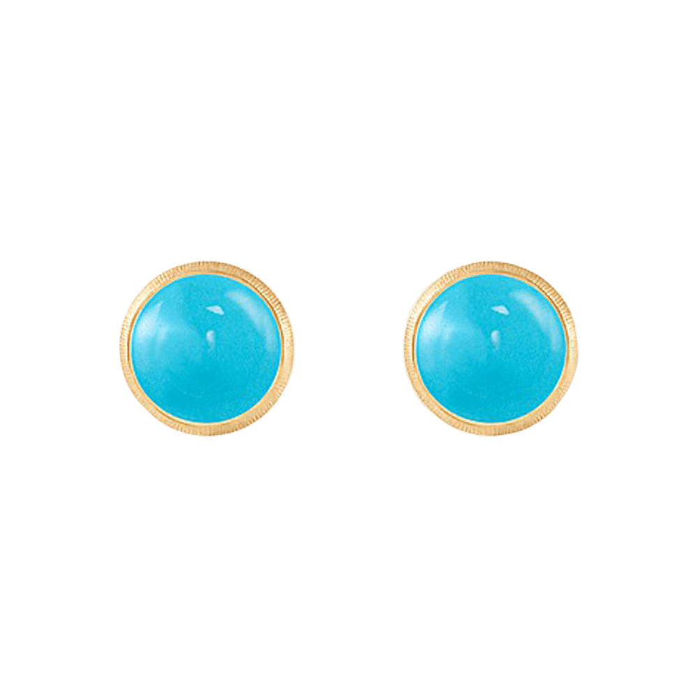Ole Lynggaard, Lotus, Earrings, A3058-404