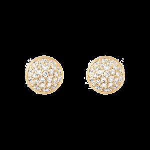 Ole Lynggaard, Lotus, Earrings, A3059-401