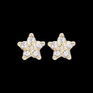 Ole Lynggaard, Ohrringe Shooting Stars