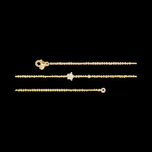 Ole Lynggaard, Shooting Stars, Bracelet, A2867-401