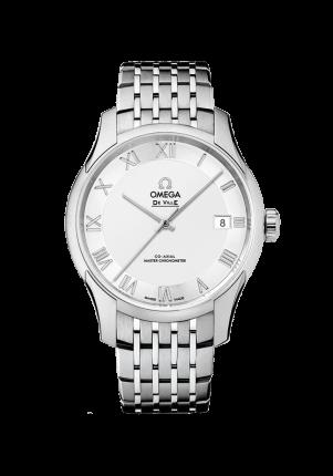 Omega, De Ville, Hour Vision Omega Co-Axial Master Chronometer 41 MM, 433.10.41.21.02.001