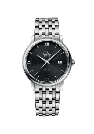 Omega, De Ville, Prestige, Co-Axial 39,5 mm, 424.10.40.20.01.001
