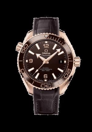 OMEGA, Planet Ocean 600M Master Chronometer, 215.63.40.20.13.001
