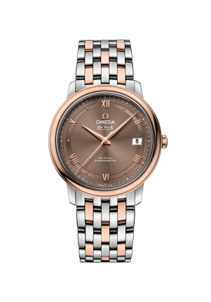 Omega, Prestige, Prestige Co-Axial Chronometer, 424.20.37.20.13.001