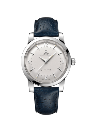 Omega, Seamaster, 1948 Central Second, 511.13.38.20.02.001