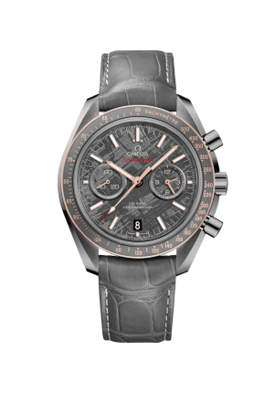 Omega, Speedmaster, Moonwatch Omega Co-Axial Chronograph 44,25mm, 311.63.44.51.99.001