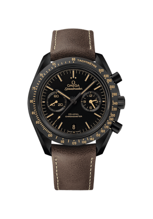 Omega, Speedmaster, Moonwatch Omega Co-Axial Chronograph 44,25mm, 311.92.44.51.01.006