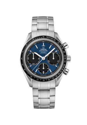 Omega, Speedmaster, Racing Co-Axial Chronograph 40 mm, 326.30.40.50.03.001