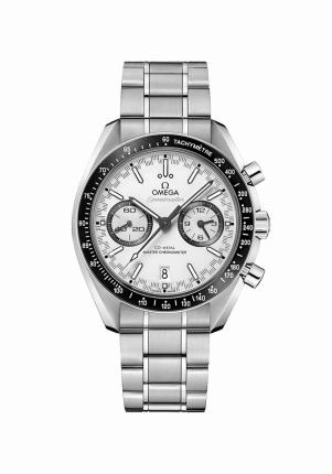 Omega, Speedmaster, Racing Omega Co-Axial Master Chronometer Chronograph 44,25 mm, 329.30.44.51.04.001