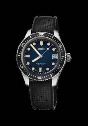 Oris, Aquis, Divers Sixty-Five, 01 733 7747 4055-07 4 17 18