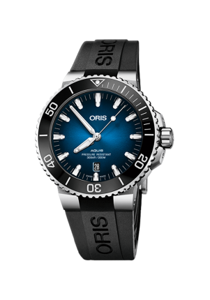 Oris Aquis, Oris Clipperton, Limited Edition, 01 733 7730 4185-Set RS
