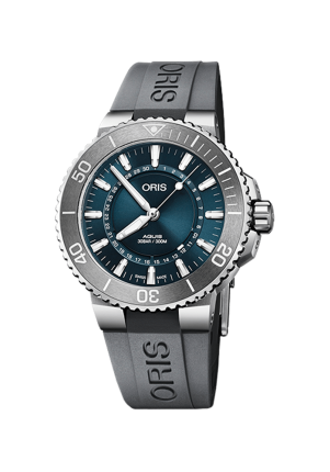 Oris Aquis Oris, Source of Life Limited Edition, 01 733 7730 4125-Set RS