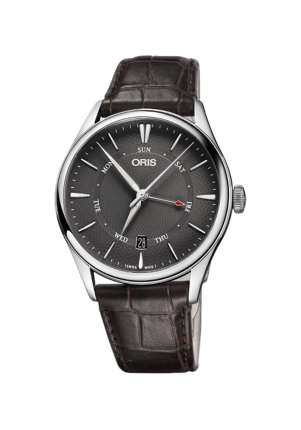 Oris Artelier Pointer Day Date, 01 755 7742 4053-07 5 21 65FC