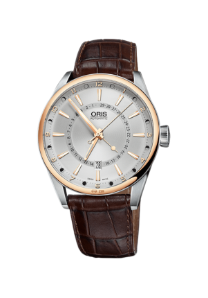 Oris Artix Pointer Moon Date, 01 761 7691 6331-07 5 21 80FC