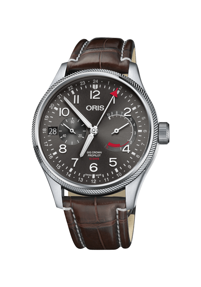 Oris, Big Crown ProPilot, Calibre 114, 01 114 7746 4063-Set 1 22 72FC