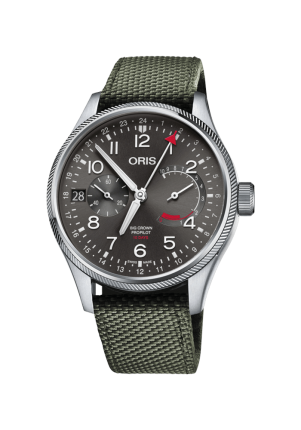 Oris, Big Crown, ProPilot Calibre 114, 01 114 7746 4063-Set 5 22 14FC