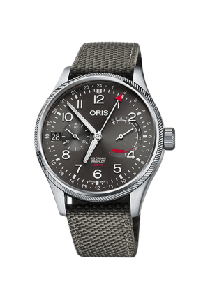 Oris Big Crown ProPilot Calibre 114, 01 114 7746 4063-Set 5 22 17FC