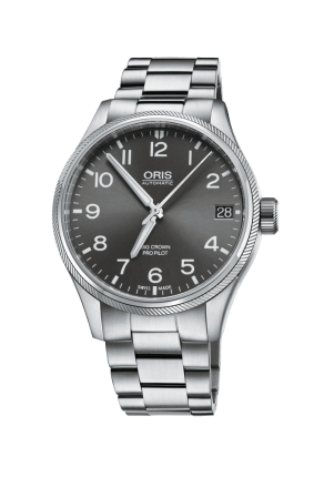 Oris, Big Crown ProPilot Date,  01 751 7697 4063-07 8 20 19