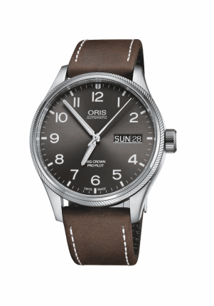 Oris, Big Crown ProPilot Day Date, 01 752 7698 4063-07 5 22 05FC