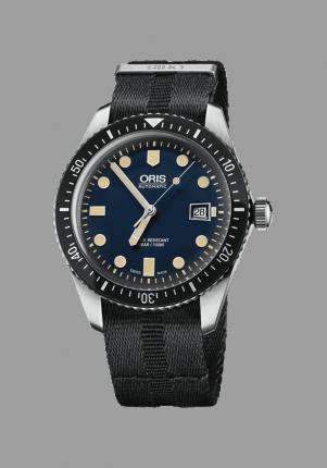 Oris, Divers, Divers Sixty-Five, 01 733 7720 4055-07 5 21 26FC