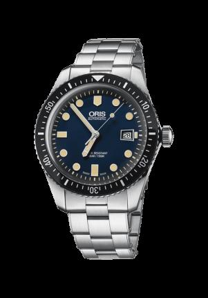 Oris, Divers, Divers Sixty-Five, 01 733 7720 4055-07 8 21 18